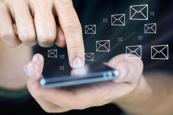 快递发短信软件下载(快递公司短信群发软件)